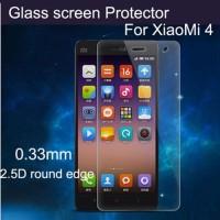 Xiaomi Mi4/Mi 4/Mi4i/Mi 4i Tempered Glass Screen Protector/Guard