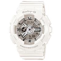 Jam tangan wanita Casio Baby-G BA-110-7A3 original