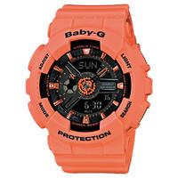 Jam tangan wanita Casio Baby-G BA-111-4A2 original