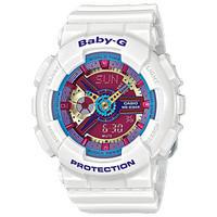 Jam tangan wanita Casio Baby-G BA-112-7A original