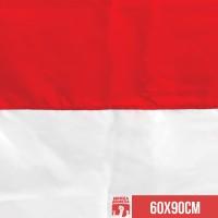 Bendera Merah Putih uk. 60x 90 cm