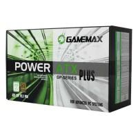 GAMEMAX PSU 650W GP-650 - 80+ Bronze Certified 14Cm Fan - PSU GAMING