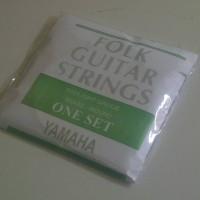 Senar Gitar Akustik Yamaha