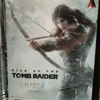 Play Arts Kai Rise Of The Tomb Raider Lara Croft Game Bonus Base KW