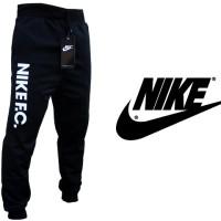 Celana Jogger Panjang Nike FC Hitam (Training/Olahraga)