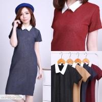 Nivanda Texture Bodycon Mini Dress