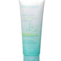 New Wardah Intensive Moisturizing Body Serum (Body Care Series) 100ml