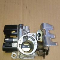 throttle body beat esp ( Karburator injeksi )