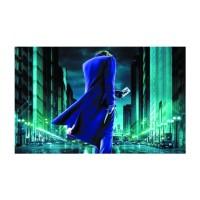 Poster Joker 3  Size:29x40 cm Art paper tebal