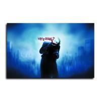Poster Joker 7  Size:29x40 cm Art paper tebal