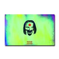 Poster Suicide Squad 4 Size:29x40 cm Art paper tebal