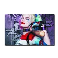 Poster Suicide Squad  1 Size:29x40 cm Art paper tebal