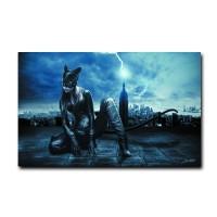 Poster Batman 10 Size:29x40 cm Art paper tebal