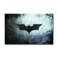 Poster Batman 3 Size:29x40 cm Art paper tebal