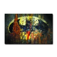 Poster Batman 7 Size:29x40 cm Art paper tebal