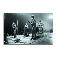 Poster The Beatles 5 Size:29x40 cm Art paper tebal