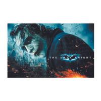 Poster Joker 5 Size:29x40 cm Art paper tebal