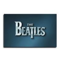 Poster The Beatles 3 Size:29x40 cm Art paper tebal