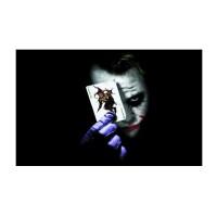 Poster Joker 10 Size:29x40 cm Art paper tebal