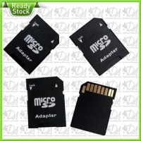 Adapter Micro SD Chip Only Memory Card Adapter Good Quality Murah