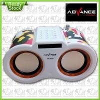 Speaker Advance TP400