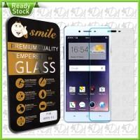 Tempered Glass Smile Oppo F1 0.3mm Premium Quality Murah