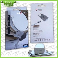 Charger Power Cube Advance High Quality Murah