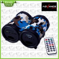 speaker advance tp-200