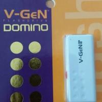 Flashdisk V-GeN 8gb domino