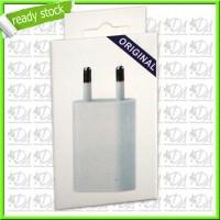 Charger Dock iPhone + Kabel Data Lightning iPhone 5 & 6