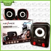 Speaker Advance Duo 300