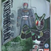 SHF Kamen Rider Black Renewal