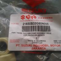 Roller 15 gram Original Suzuki Skywave / Skydrive / Vario 125