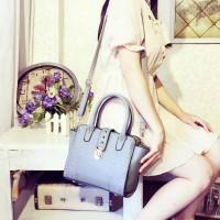 Tas import korea murah fashion online batam 51525TCK