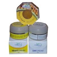 Day & Night Cream Originia  - Krim Siang - Malam & Sabun Ada BPOM