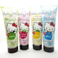 Hello Kitty L-Glutathione Bath Salt - Lulur Garam