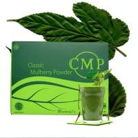 Minuman Pelangsing & Detox BPOM Terbaik di Dunia - CMP
