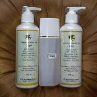 Paket Perawatan Lotion Walet Mumtaza Origina (3 Produk)