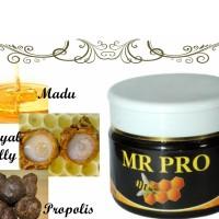 MR PRO - Propolis Dengan Royal Jelly & Madu