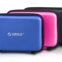 Case HDD External ORICO / Sarung Harddisk eksternal protector case