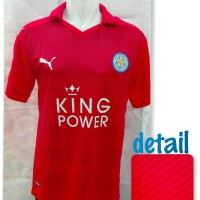 Jersey pria Grade Ory LEICESTER CITY JB1339B (hse)