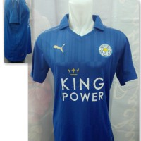 Jersey pria Grade Ory LEICESTER CITY Home JB1289B (hse)