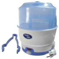 BABY SAFE BOTTLE EXPRESS STEAM STERILIZER