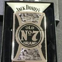 Original Zippo Jack Daniels 29233