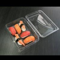 Tray Mika Plastik / Tempat Kemasan Plastik SSC 5