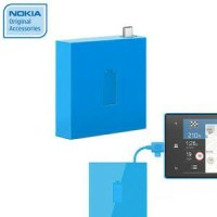 Original USB Charger Portable Nokia DC 18 (Power Bank)