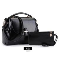 TERMURAH   TAS import wanita + dompet pouch F28806