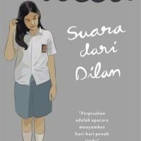 Novel Milea : Suara dari Dilan - Pidi Baiq