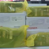 Toner Remanufacture Xerox CT202264-CT202265-CT202266-CT202267 (CMYK )