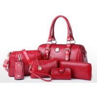 TERMURAH   TAS Wanita Import Fashion Bag Pouch Dompet H8369